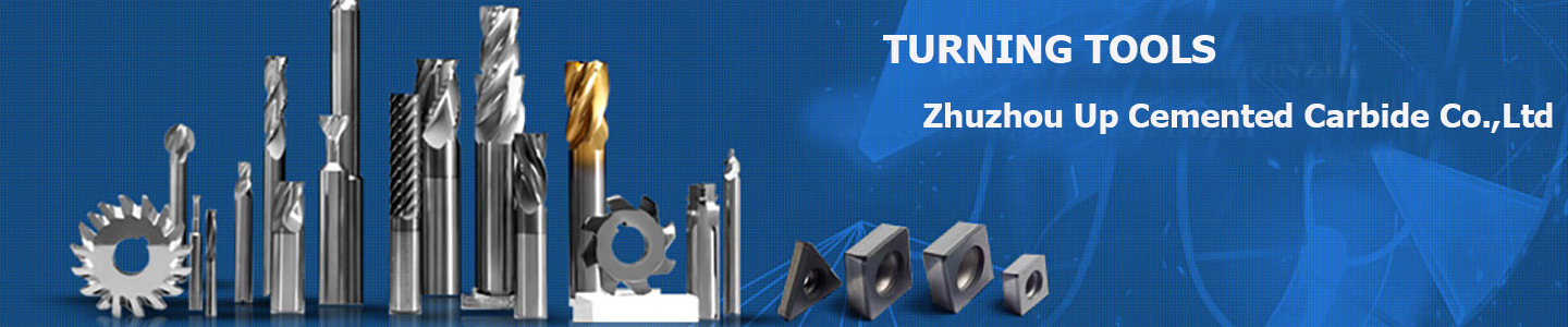 Zhuzhou Up Cemented Carbide Co., Ltd.