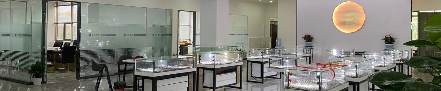 Shenzhen Bunsik Stainless Steel Jewelry Co., Ltd.