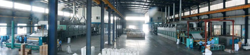 Nanjing Tianming Fiberglass Products Co., Ltd.