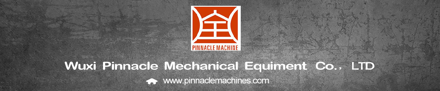 Wuxi Pinnacle Mechanical Equipment Co., Ltd.