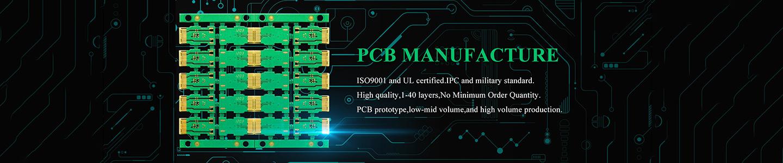 China PCB manufacturer, PCBA, PCB Assembly supplier - Shijiazhuang