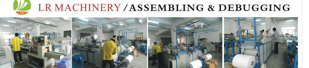 Dongguan LR Automatic Machinery Technology Co., Ltd.