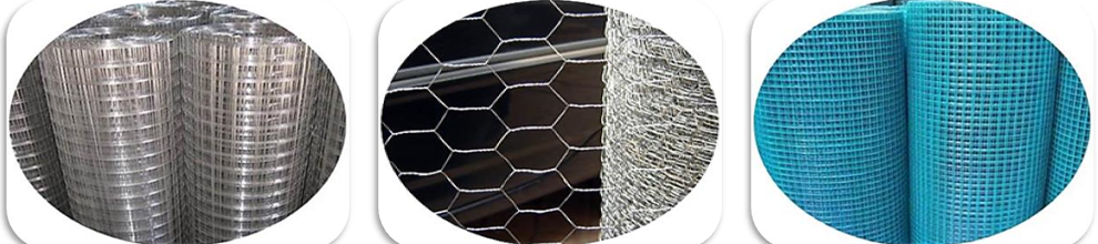 Anping County Maorong Wire Mesh Products Co., Ltd.