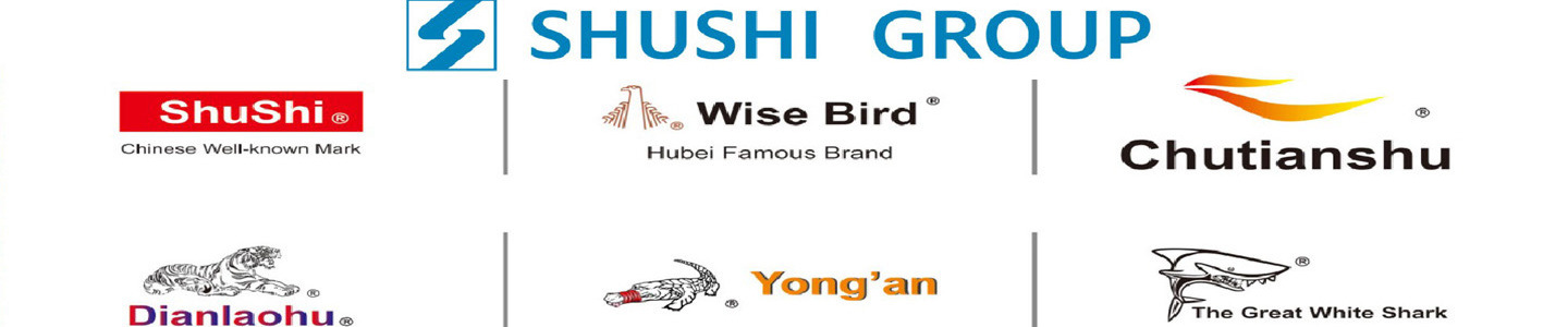 SHUSHI GROUP CO., LTD.