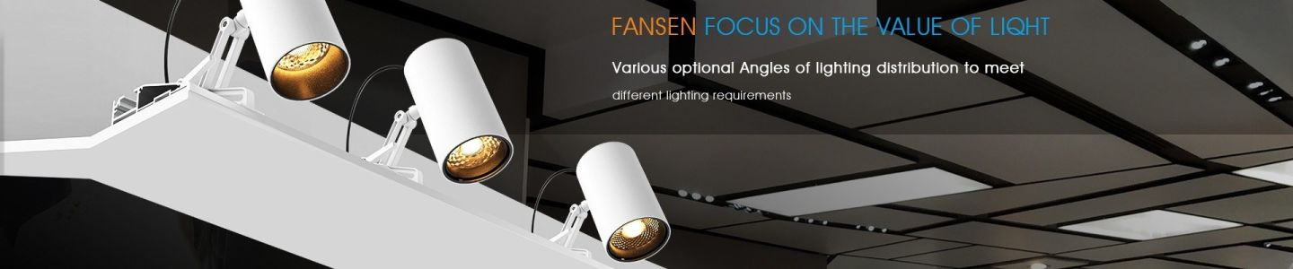 Zhongshan Fansen Lighting CO., LTD.