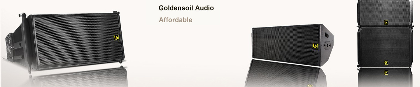 Goldensoil Audio Manufacturer Co., Ltd.