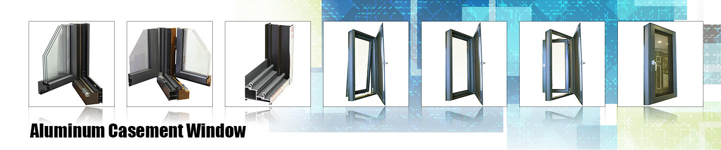 ZHEJIANG YUANWANG WINDOWS AND DOORS CO., LTD.