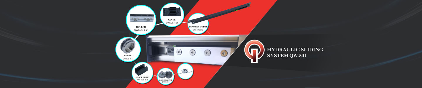 Guangzhou Qiwin Hardware Products Co., Ltd.