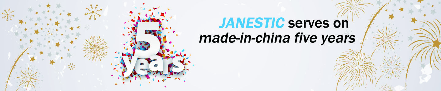 JANESTIC CO., LTD.