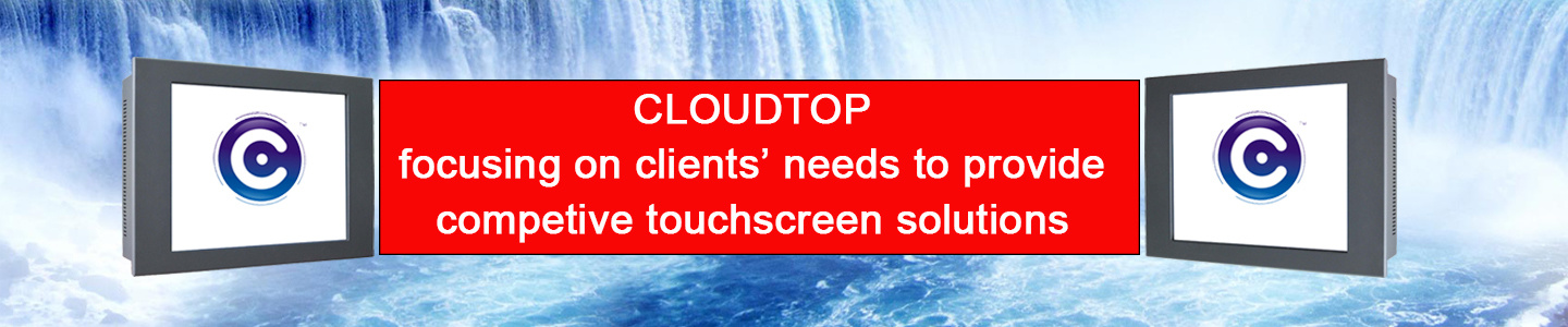 Dongguan Cloudtop Electronic Technology Co., Ltd.