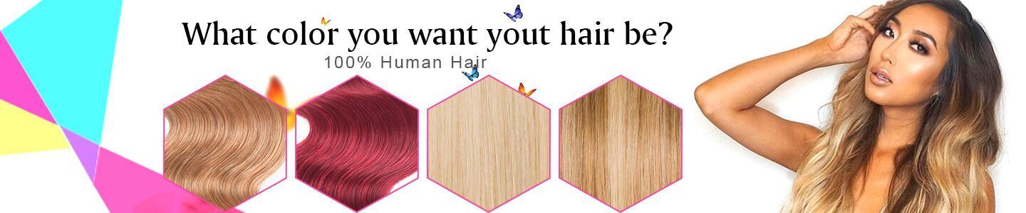 Changge Elegant Hair Products Co., Ltd.