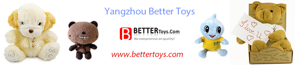 Yangzhou Better Toys Co., Ltd.
