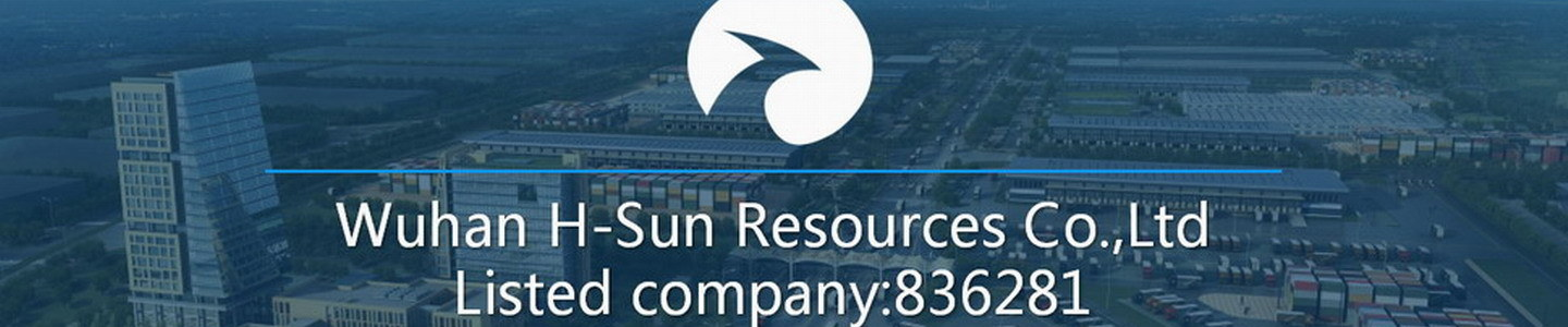 Wuhan H-Sun Resources Co., Ltd.