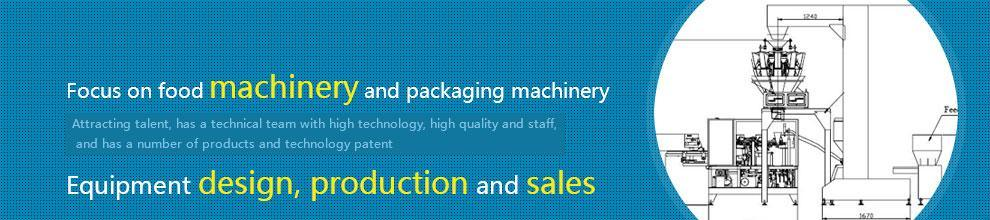 Taizhou Macgo Machinery Co., Ltd.