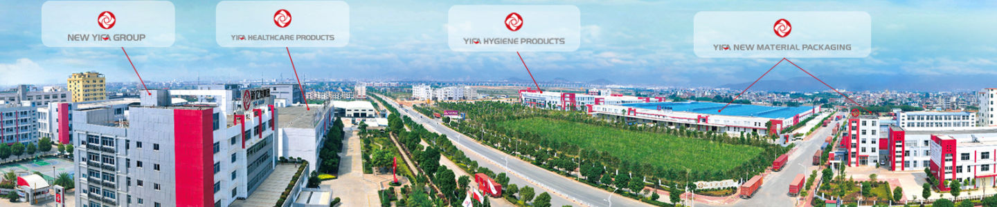 Fujian Yifa Healthcare Products Co., Ltd.
