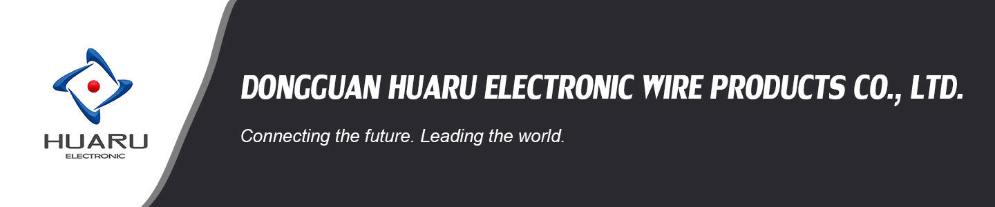 Dongguan Huaru Electronic Wire Products Co., Ltd.