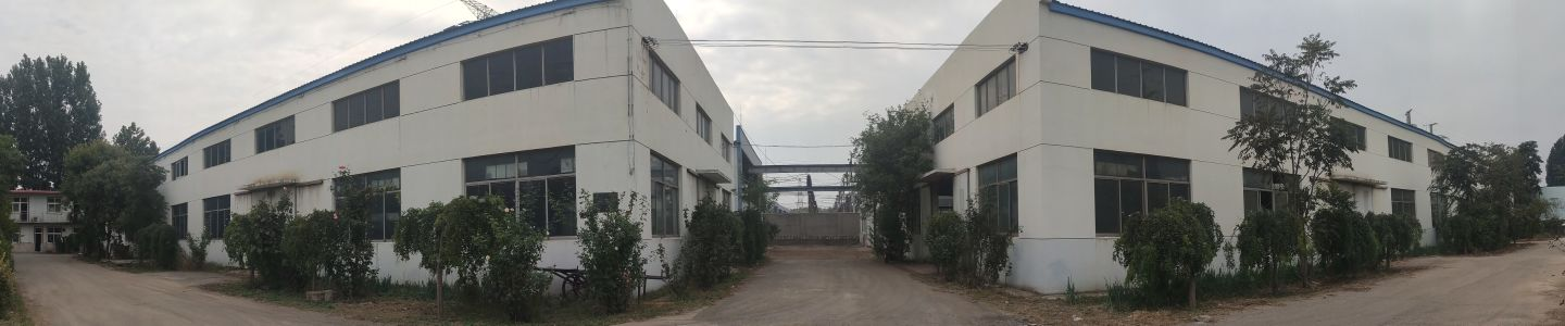 DEZHOU ZHANXIANG METAL PRODUCTS CO., LTD.