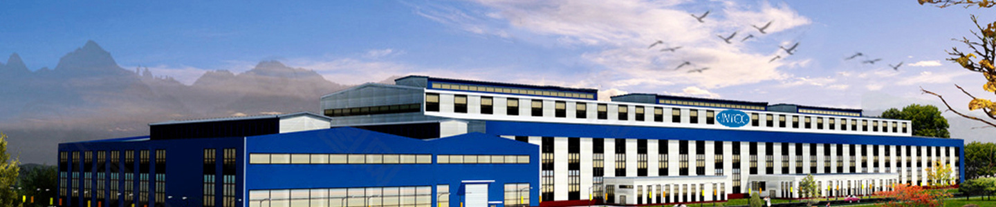 Shanghai Intex Import And Export Co., Ltd.