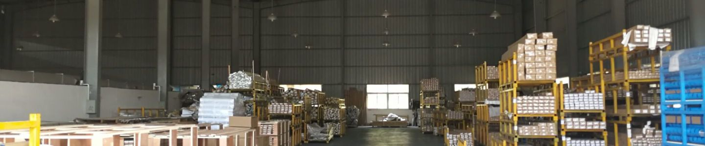 Ningbo Beautrim Decoration Material Co., Ltd.