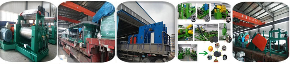 Qingdao Shun Cheong Rubber Machinery Manufacturing Co., Ltd.
