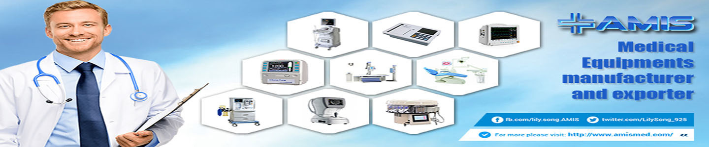 China Ultrasound Scanner manufacturer, ECG Machine, Patient