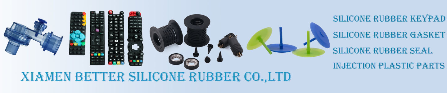 Xiamen Better Silicone Rubber Co., Ltd.