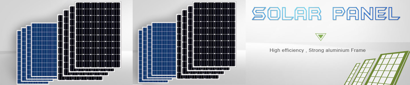 China Solar Panel manufacturer, Solar Power Plant, Solar