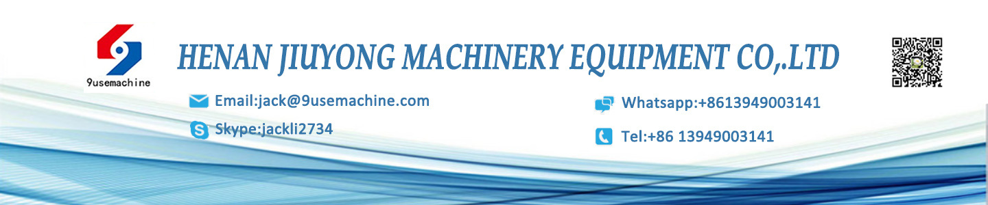 Henan Jiuyong Machinery Equipment Co., Ltd.