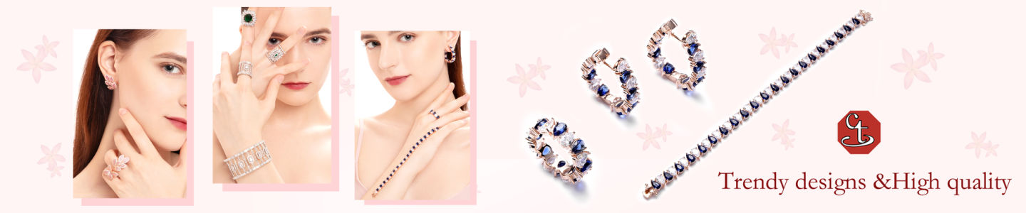 CT Color Jewelry Co., Ltd.