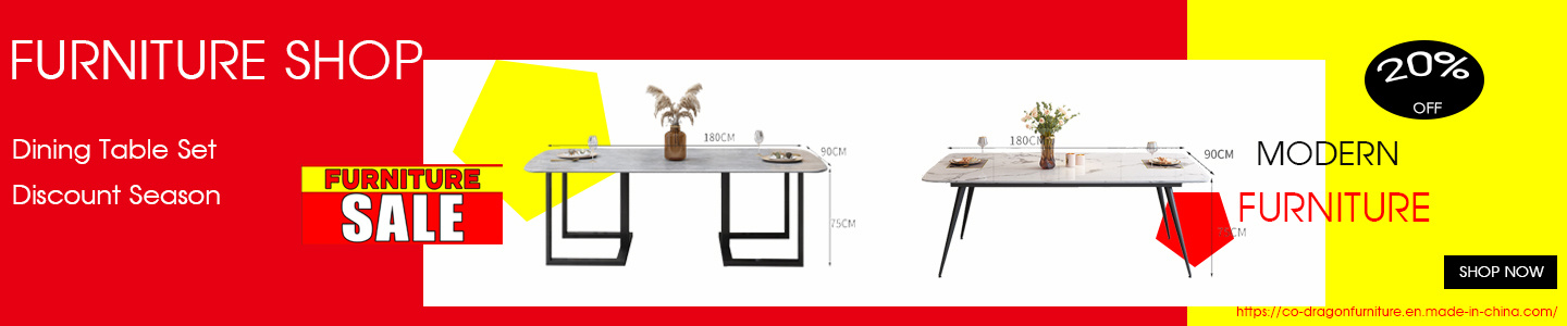 Foshan Co Dragon Furniture Co., Ltd.