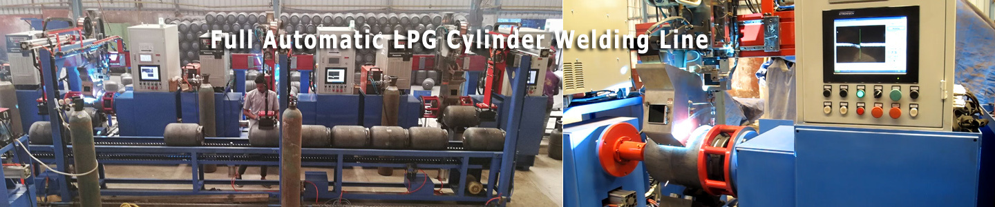 Shandong Getweld Machinery and Equipment Co., Ltd.