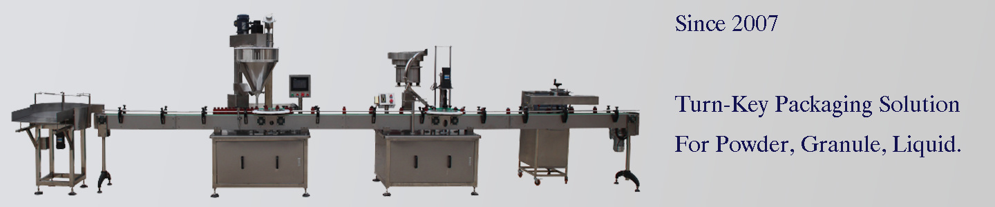 Zhengzhou Sywen Packaging Equipment Co., Ltd.