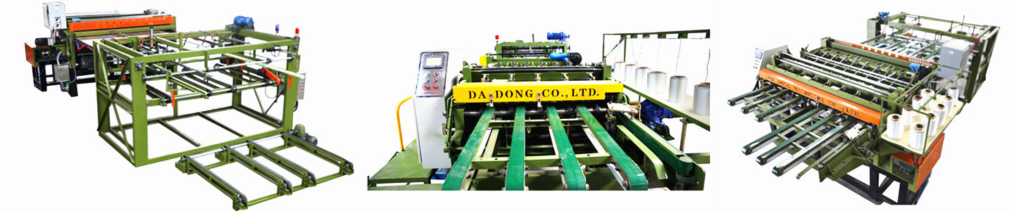 Linyi Dadong Machinery Co., Ltd.