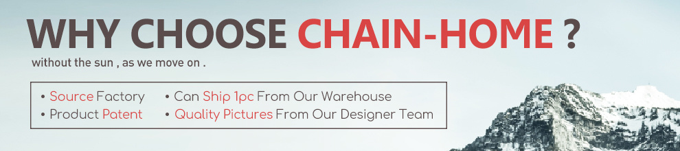 Ningbo Chain-Home Machinery Co., Ltd.
