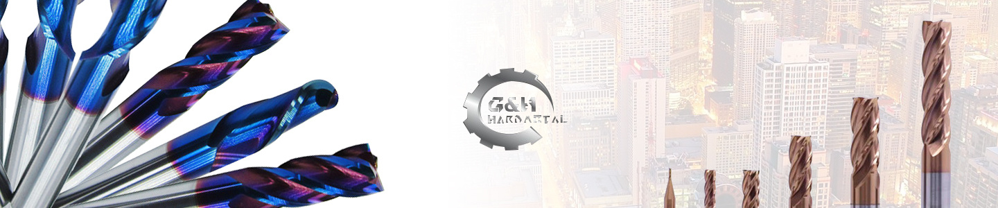 G&H HARDMETAL IMPORT AND EXPORT CO., Limited