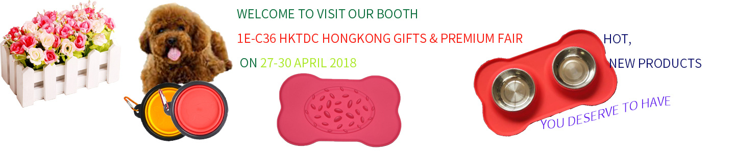 Dongguan Wellfine Silicone Products Co., Ltd.