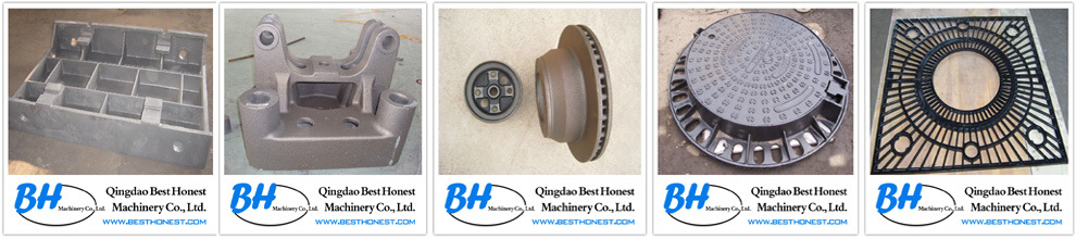 Qingdao Best Honest Machinery Co., Ltd.