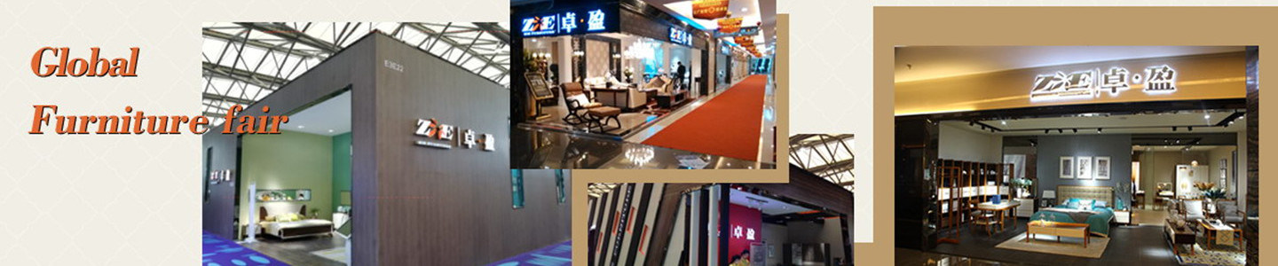 Foshan Qiaoyi Furniture Co., Ltd.
