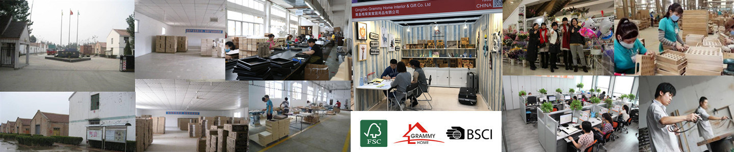 Qingdao Grammy Home Interior & Gift Co., Ltd.