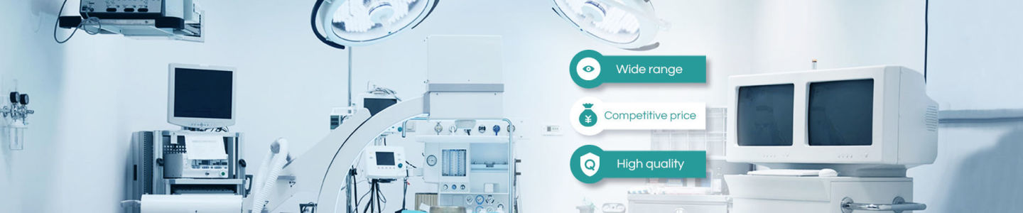 Healicom Medical Equipment Co., Ltd.