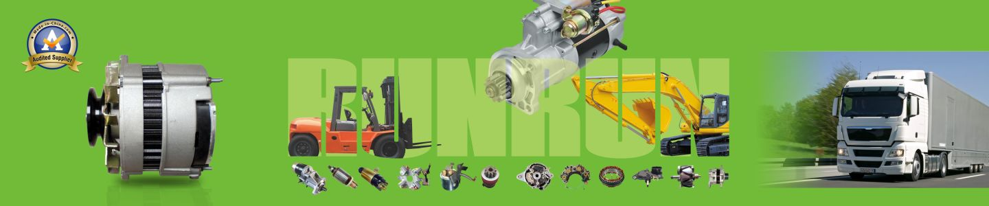 Ruian Runrun Auto Parts Co., Ltd.