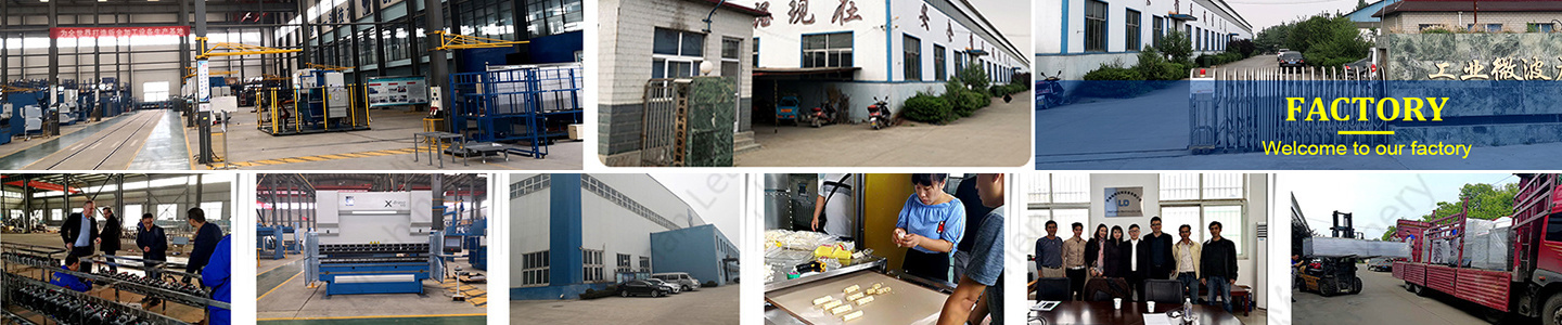 Jinan Leader Machinery Co., Ltd.