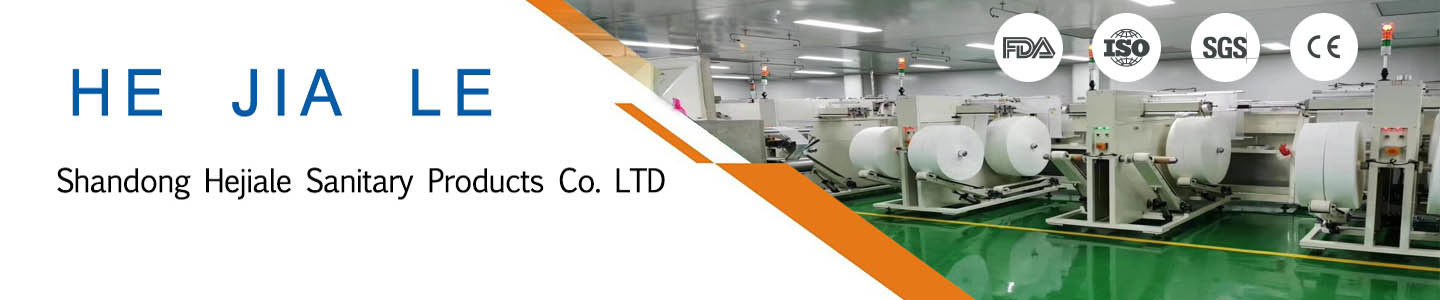 Shandong Hejiale Sanitary Products Co., Ltd.
