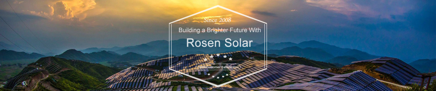 Rosen Solar Energy Technology Co., Ltd.