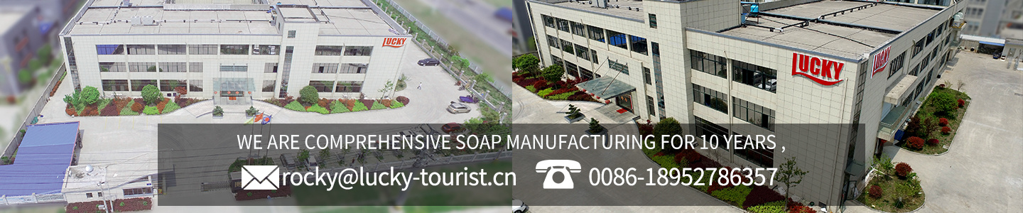 Yangzhou Lucky Tourist Products Factory