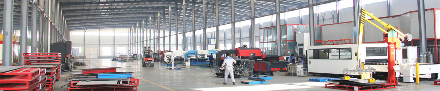 Shandong Topeasy Industrial Equipment Co., Ltd.
