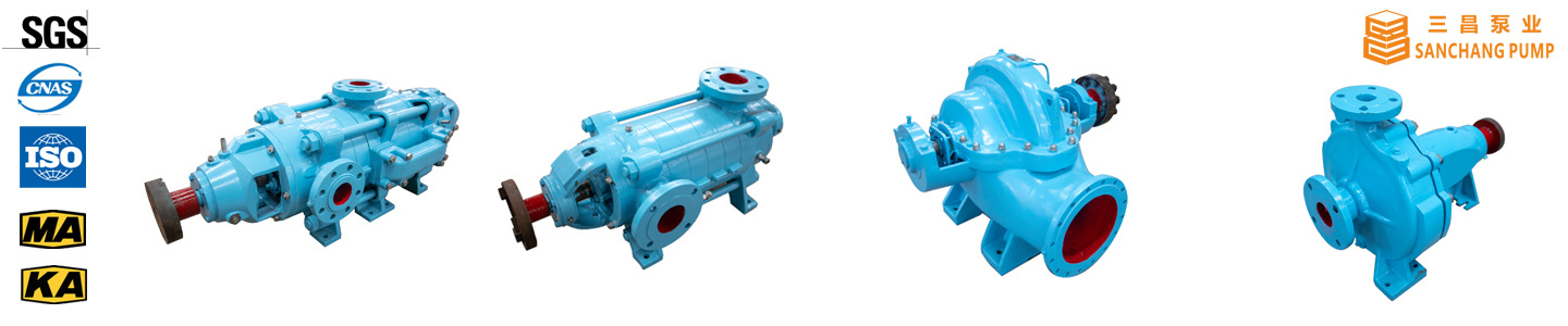 Changsha Sanchang Pump Co., Ltd.