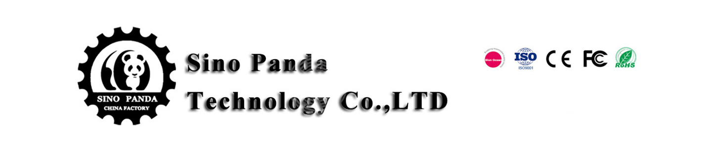 Wuhan Sinopanda Technology Co., Ltd.