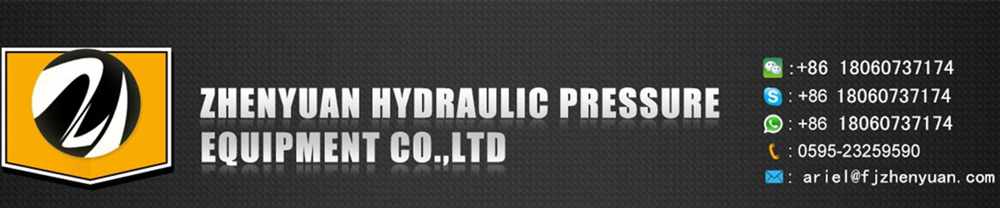 Fujian Zhenyuan Hydraulic Equipment Co., Ltd.