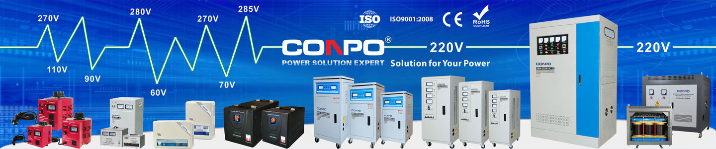 Nanjing Conpo Power Tech. Co., Ltd.